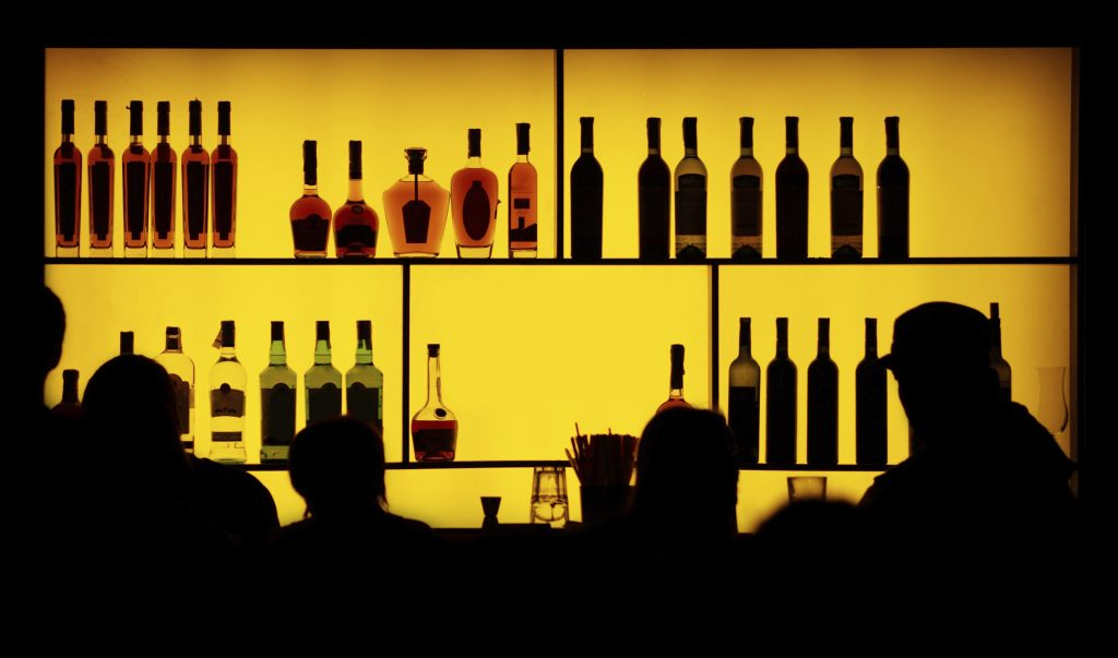 SGP wil minimumprijs alcohol