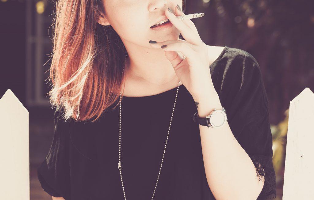 Roken vergroot de kans op blaaskanker