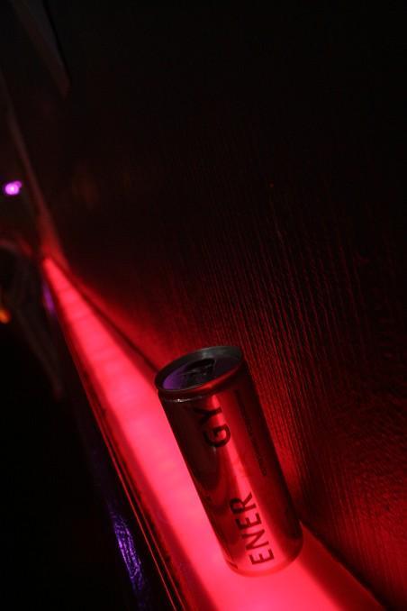 Alcohol met Red Bull is écht een slecht idee