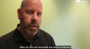Vijf vragen en antwoorden over foute drugs met Daan van der Gouwe van het Trimbos-instituut