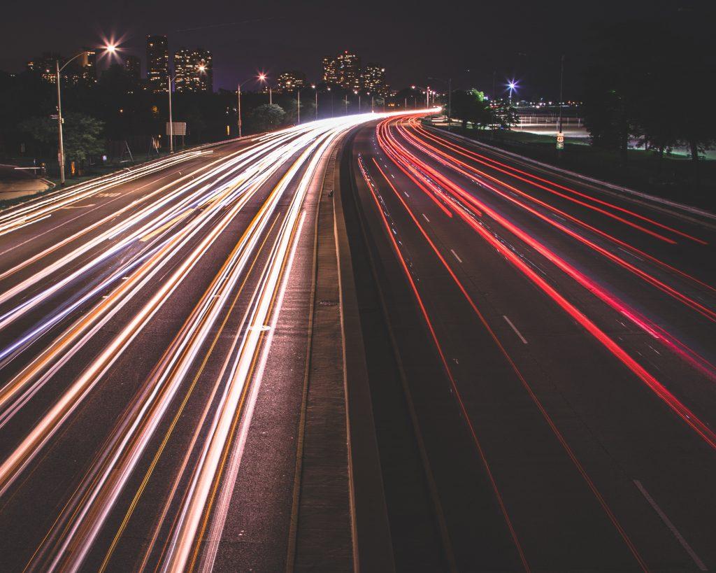 Bij 10% dodelijke ongelukken snelweg was teveel gedronken