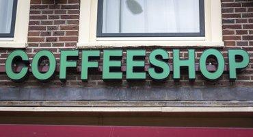Coffeeshops alleen open voor afhalen