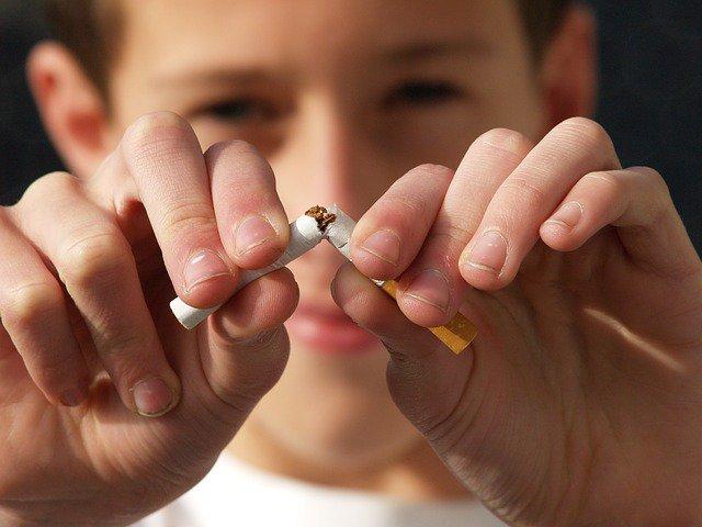 Wat is de schade als je na vijftien jaar stopt met roken?