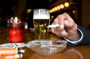 Onderzoek verbod op rookruimtes: omzetdaling verwacht