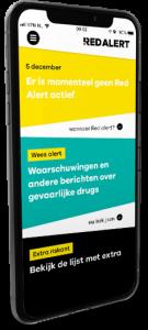 Trimbos-instituut vreest niet voor extra drugsincidenten in Nederland