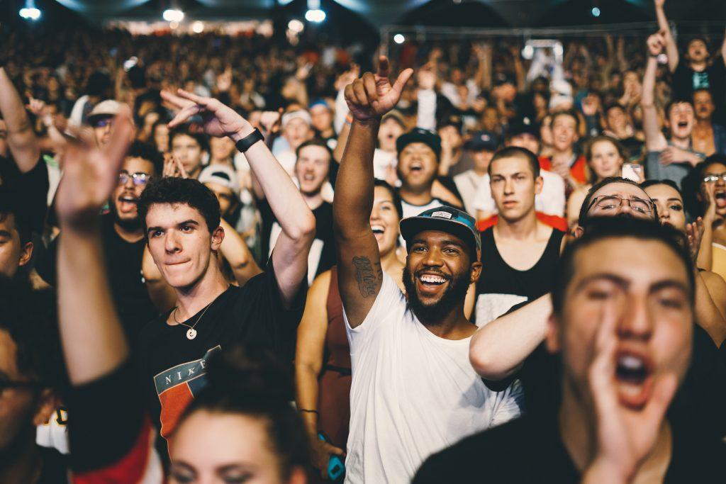 Minder festivals zaak van gemeenten