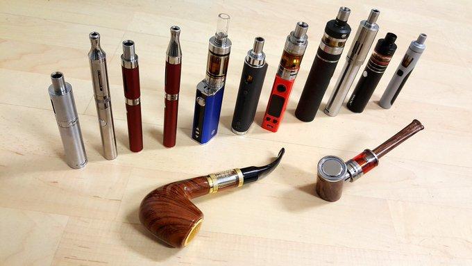 'Meeste slachtoffers e-sigaret gebruikten vloeistoffen met cannabis'