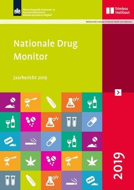 De Nationale Drug Monitor 2019 is uit!