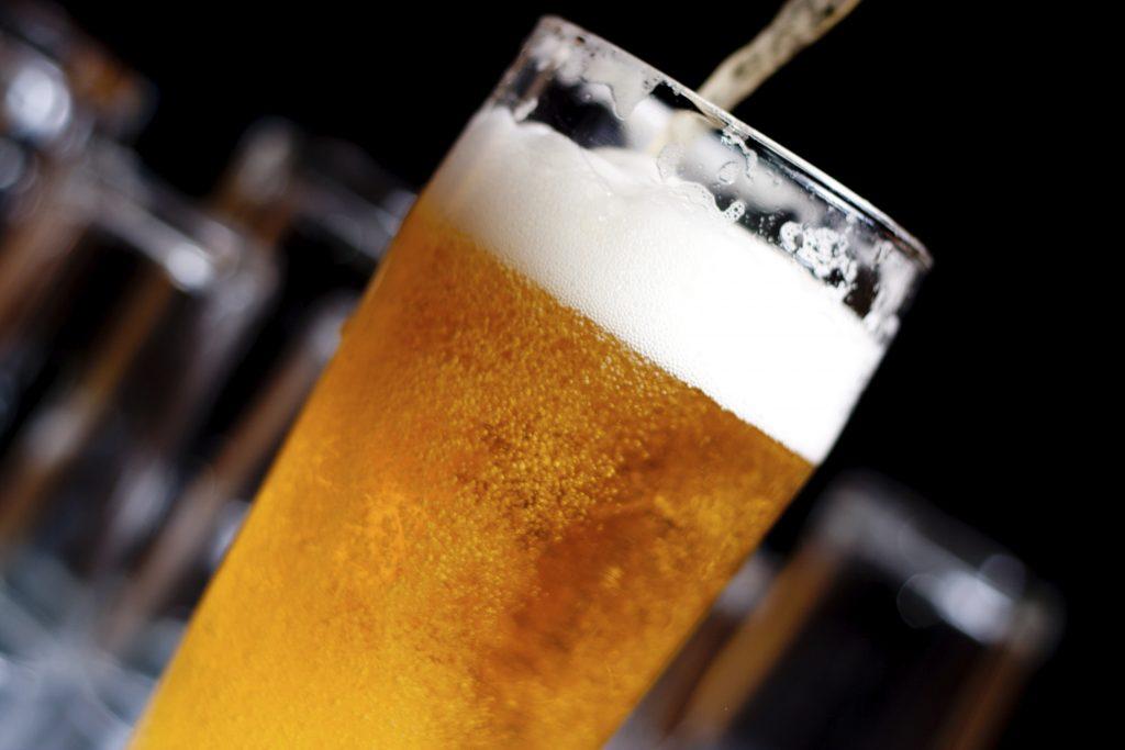 Er is nu hard bewijs dat alcohol je DNA beschadigt