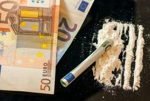 Onderzoek: 'Vier op de tien cocaïnegebruikers willen minder gebruiken'