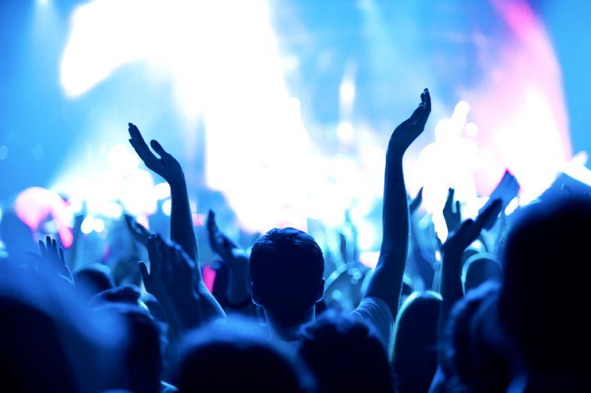 Meer dan de helft van de festivalbezoekers heeft last van gehoor