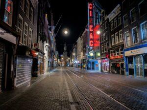 Cokegebruik in Amsterdam tijdens pandemie amper afgenomen