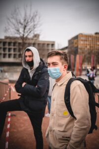 Deskundige van Tactus Verslavingszorg weet: 'Niet lachgas, maar alcohol is het probleem in Zwolle'